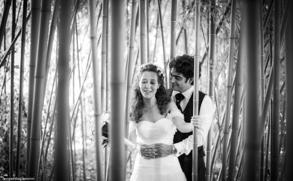 Ilaria e Pietro – Wedding's Day
