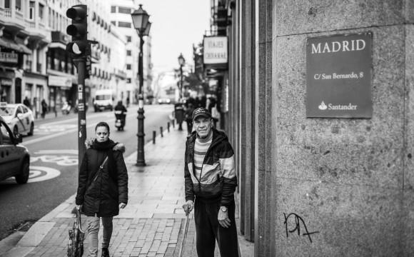 Madrileños
