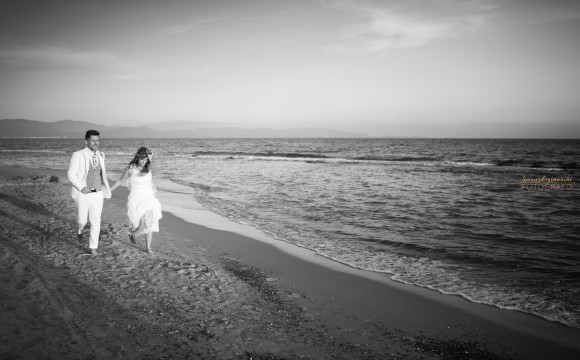 Nicola e Erika • Wedding Day
