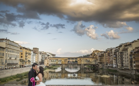 Michela & Francesco – Wedding in Florence